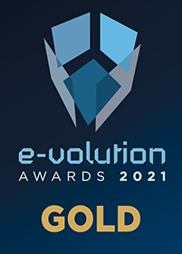 E-Volutions Awards 2021